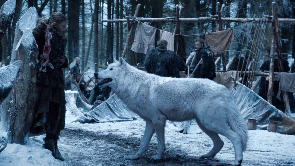 Bryan Cogman talks about Ghost's omitted scene from Game of Thrones Season 7